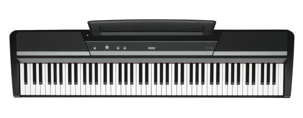 Les plus grandes marques de pianos numériques…