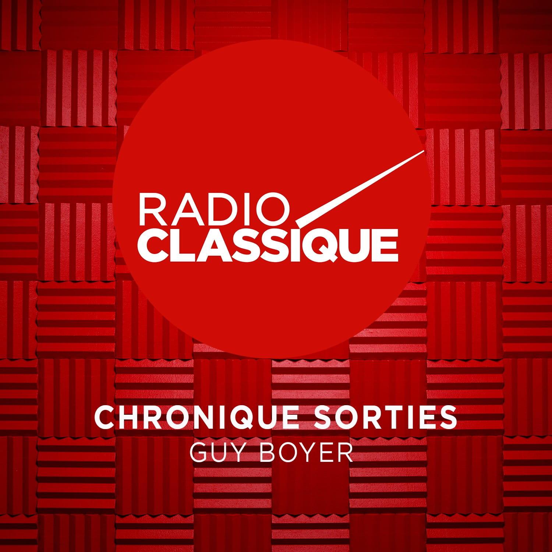 Image 1: Chronique sorties