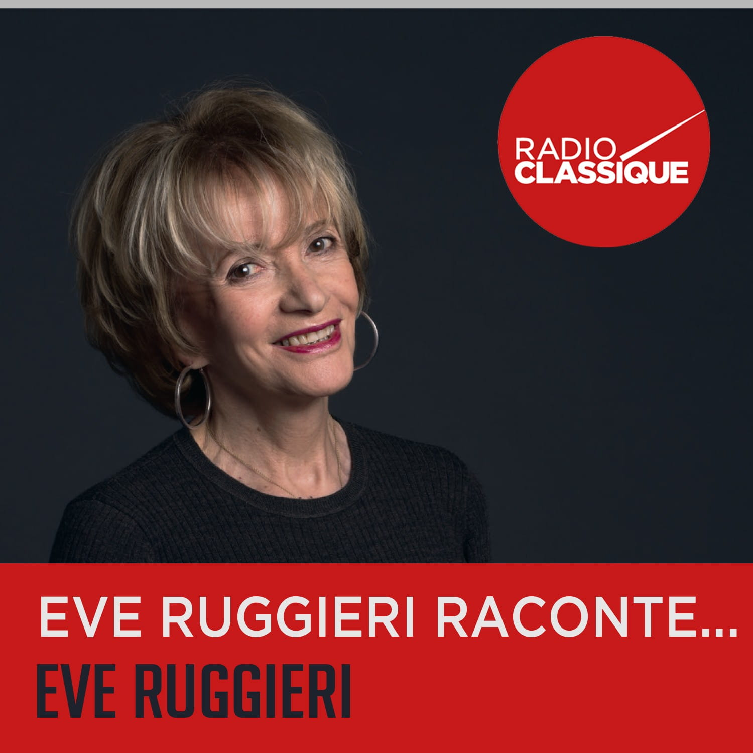 Eve Ruggieri raconte …