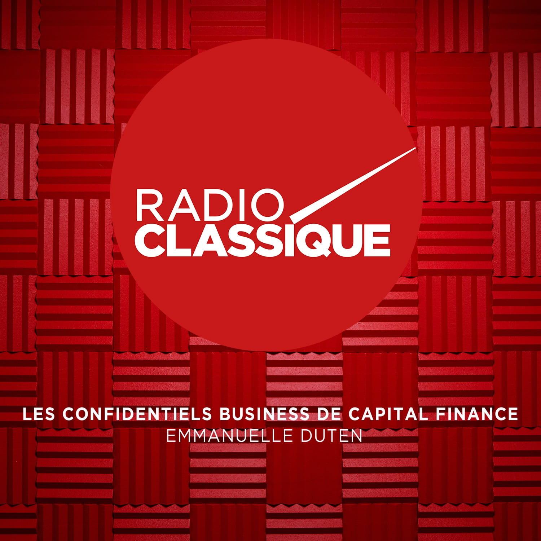 Les confidentiels business de Capital Finance