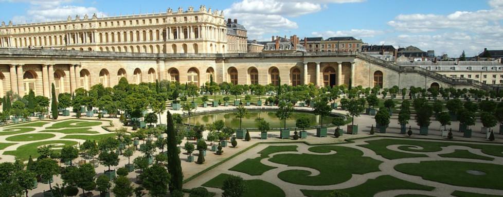 Des habitants des mureaux vont danser le mercredi 24 mai - Jardin du chateau de versailles gratuit ...