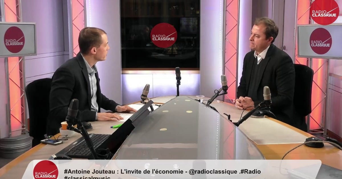 sur l 39 immobilier le bon coin est leader antoine jouteau 13 11 2017 radio classique. Black Bedroom Furniture Sets. Home Design Ideas