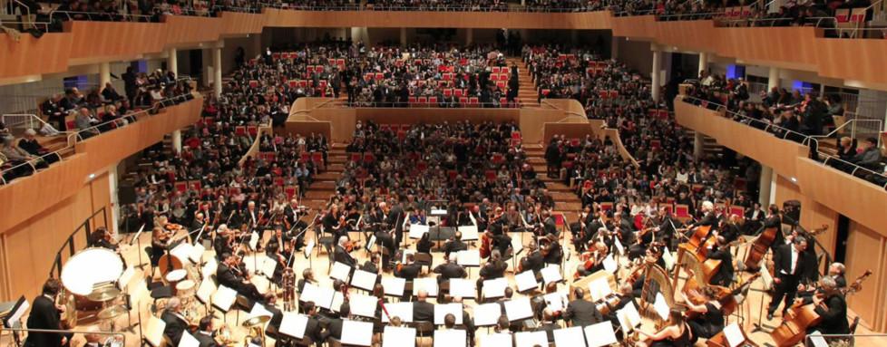 concert noel bordeaux 2018 En direct de l'Auditorium de Bordeaux : le Grand Concert de Noël  concert noel bordeaux 2018