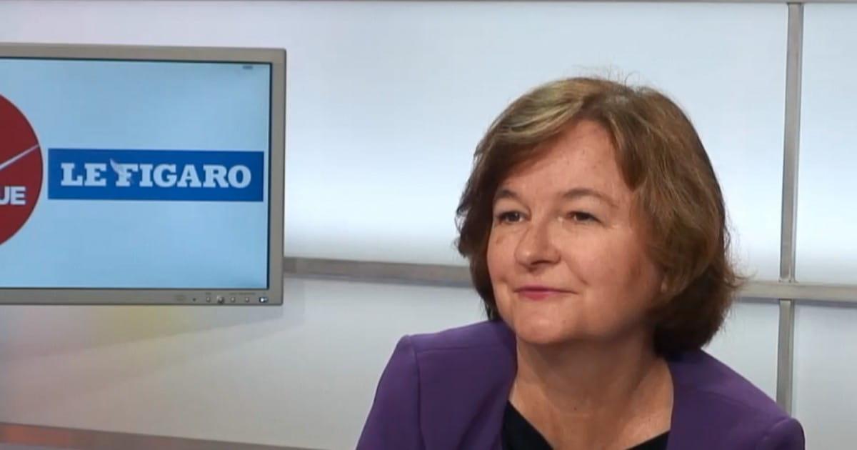 """Marine Le Pen """"se montre complotiste, c'est une attitude irresponsable"""", selon Nathalie Loiseau - Radio Classique"""