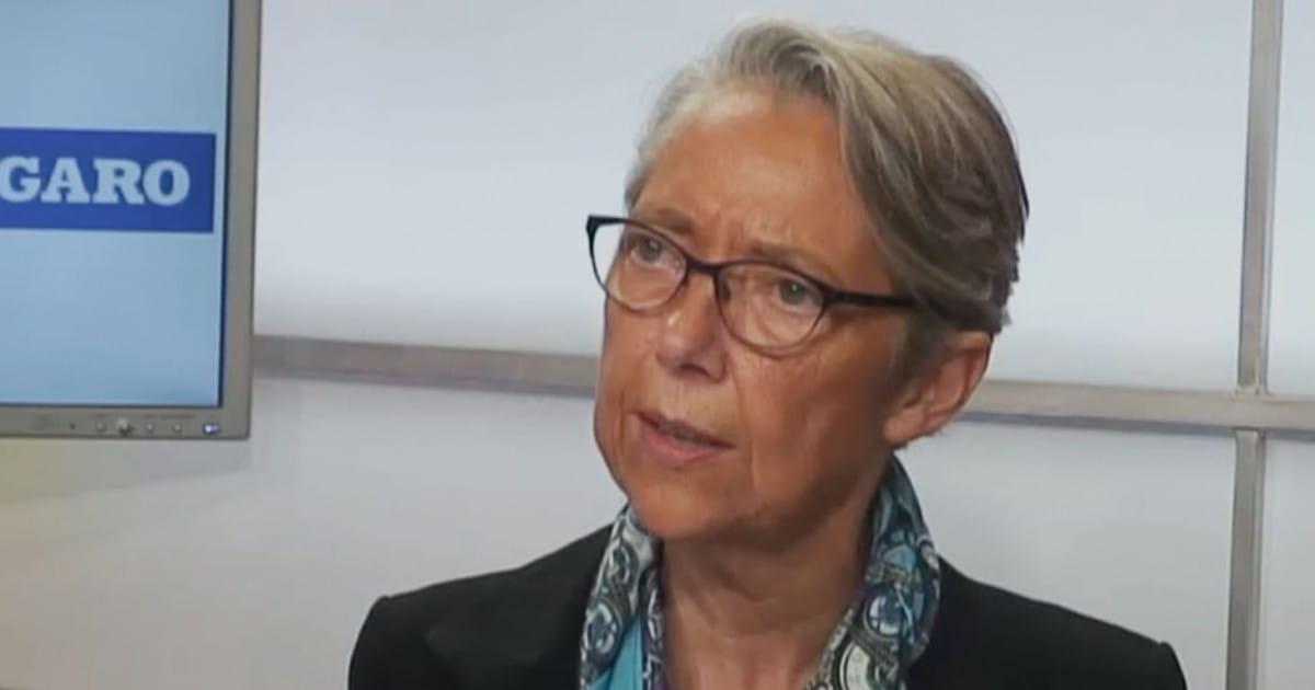"""Ouvriers du BTP, éboueurs : pas de masques mais """"des guides de bonnes manières"""", annonce Elisabeth Borne - Radio Classique"""