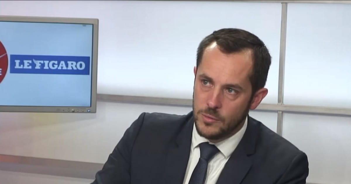 """Assurance-chômage : """"le gouvernement s'attaque aux chômeurs"""" estime Nicolas Bay - Radio Classique"""