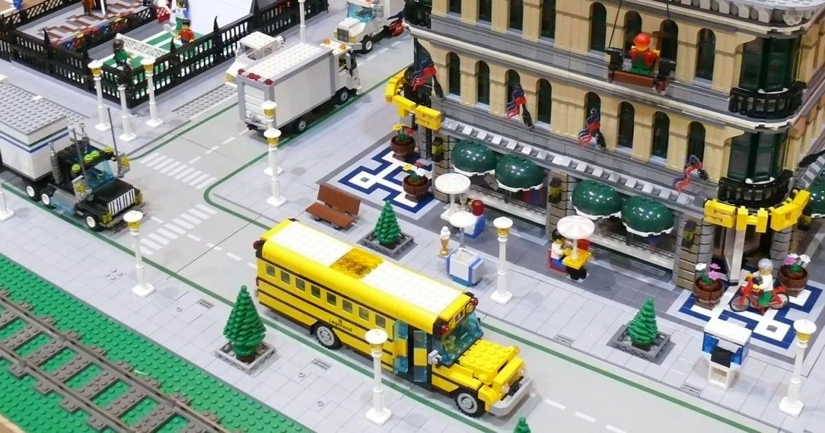 La famille fondatrice de Lego rachète l'institution britannique Madame Tussauds - Radio Classique
