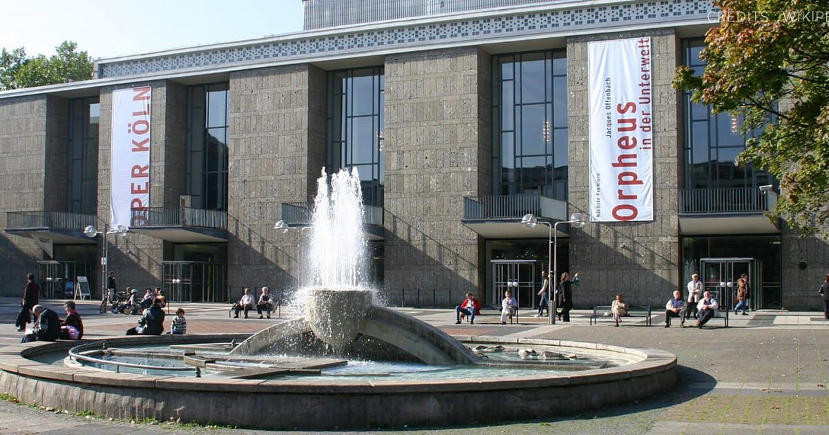 Köln Opera