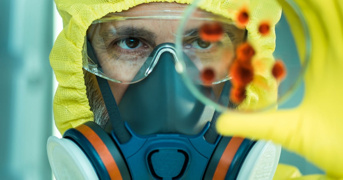 Coronavirus : Et si Emmanuel Macron était contaminé ? – La revue de presse de David Abiker - Radio Classique