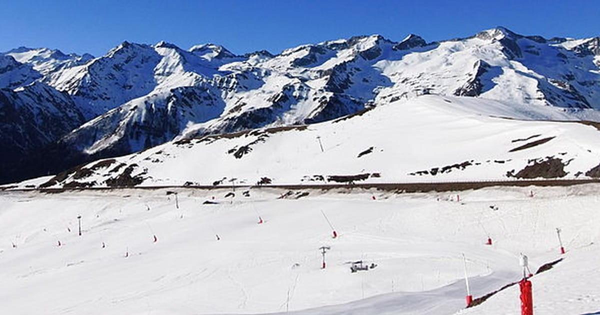 Stations de ski : qu'est-ce que le snowfarming ? - Radio Classique