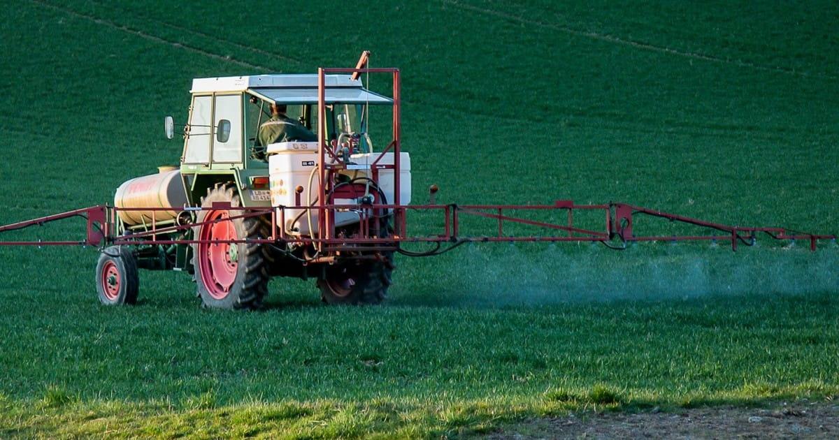 Pesticides : Les chartes d'engagement rejetées, une victoire pour les ONG