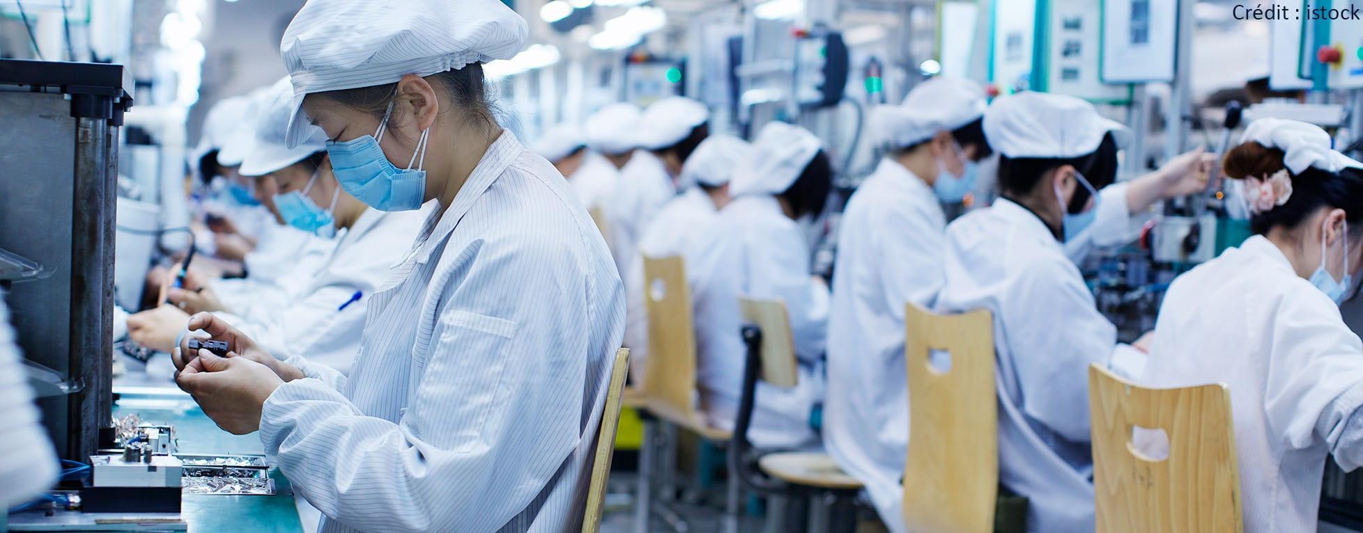 китай занимает первое место в мире