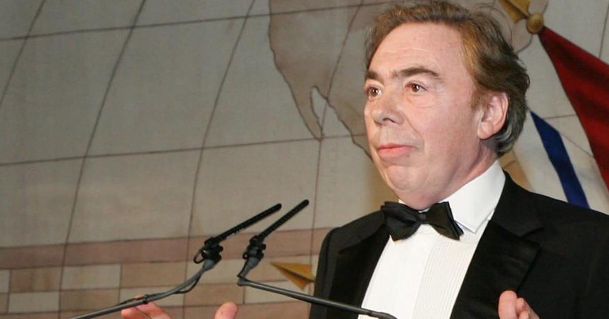 Confiné, le compositeur britannique Andrew Lloyd Webber reçoit une belle surprise musicale - Radio Classique
