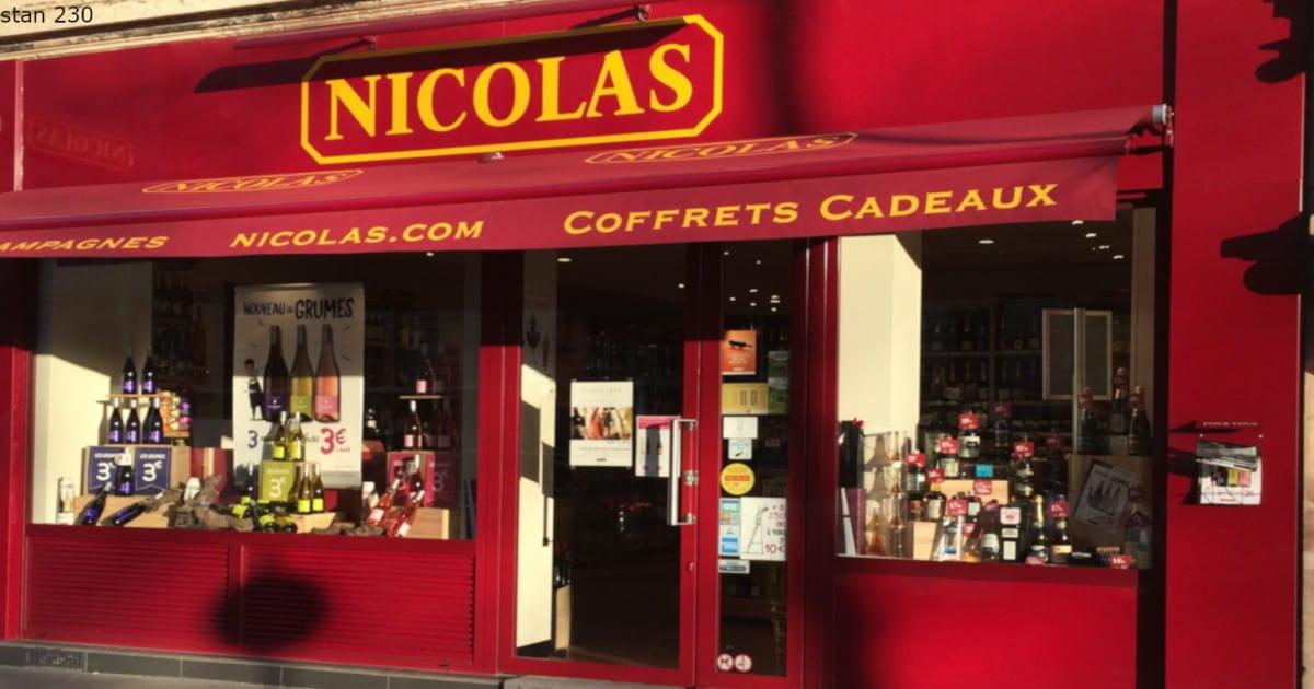Coronavirus : Nicolas rouvre ses magasins, sera-t-il suivi par les autres cavistes? - Radio Classique