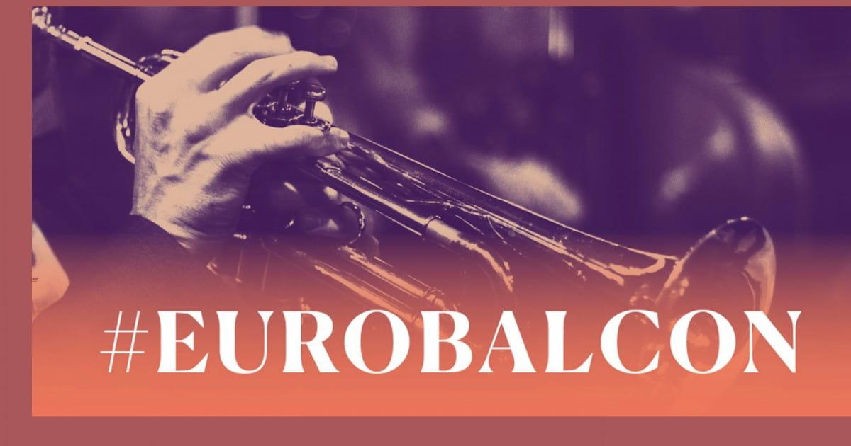 Opération #Eurobalcon: le rendez-vous des musiciens chaque vendredi à 19h - Radio Classique