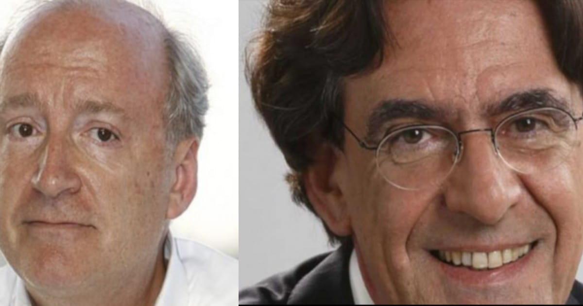 """""""J'aurais choisi d'autoriser la chloroquine"""", affirme Luc Ferry - Radio Classique"""