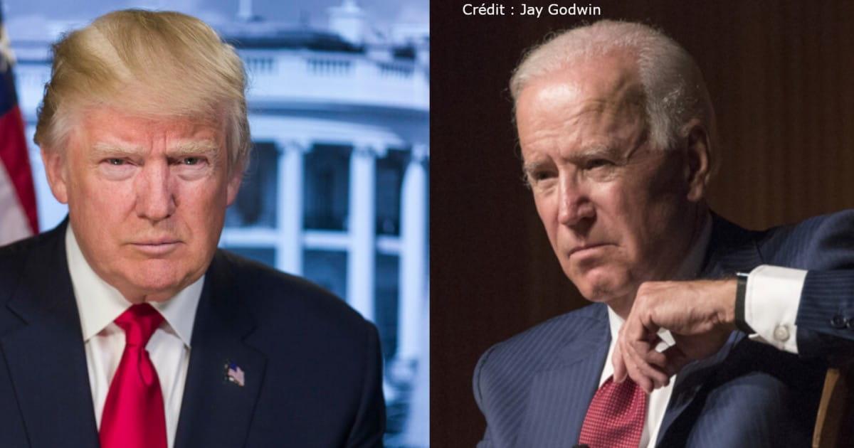 Election américaine : Joe Biden toujours favori face à Donald Trump, les médias restent prudents