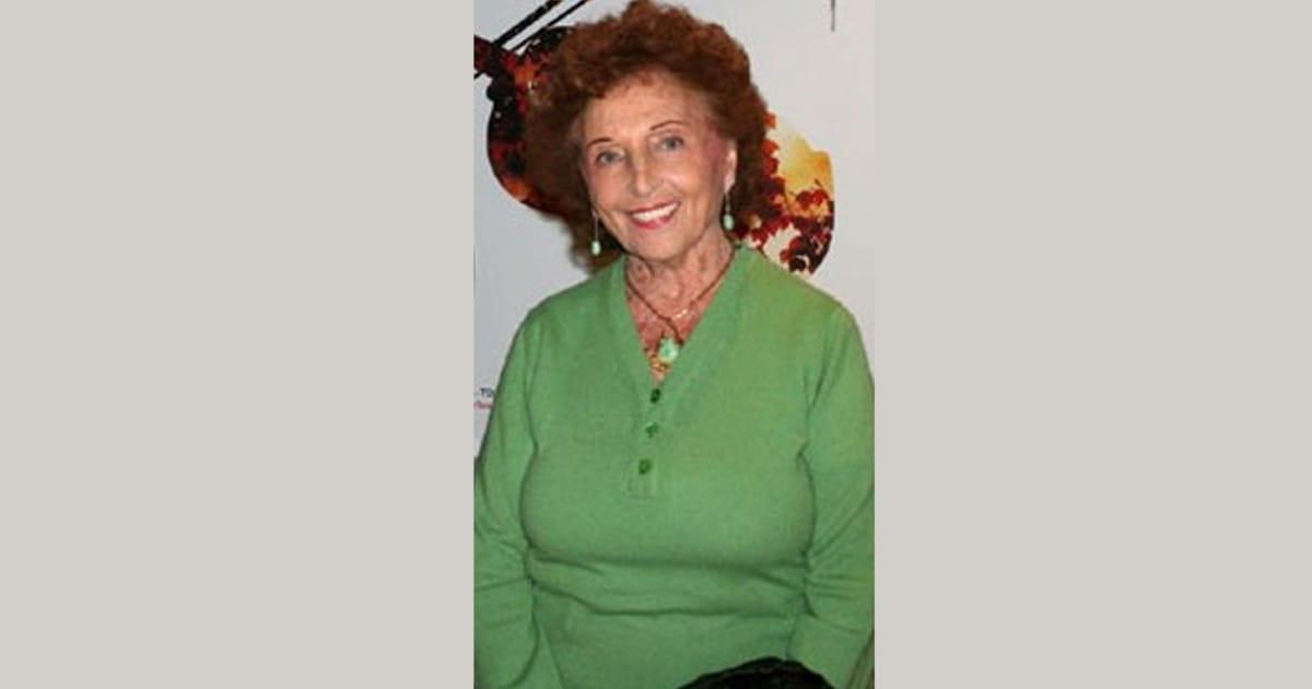 Janine Reiss, une des plus grandes maîtres de chant est morte à l'âge de 99 ans - Radio Classique