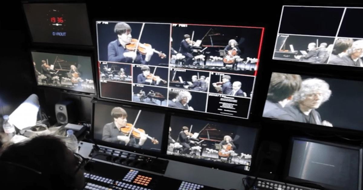 Coronavirus : Quelles perspectives pour la diffusion des concerts en streaming ? - Radio Classique