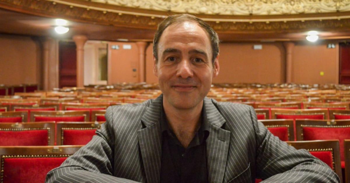 """Laurent Campellone nommé à la tête de l'Opéra de Tours, qui veut """"tourner la page"""" - Radio Classique"""