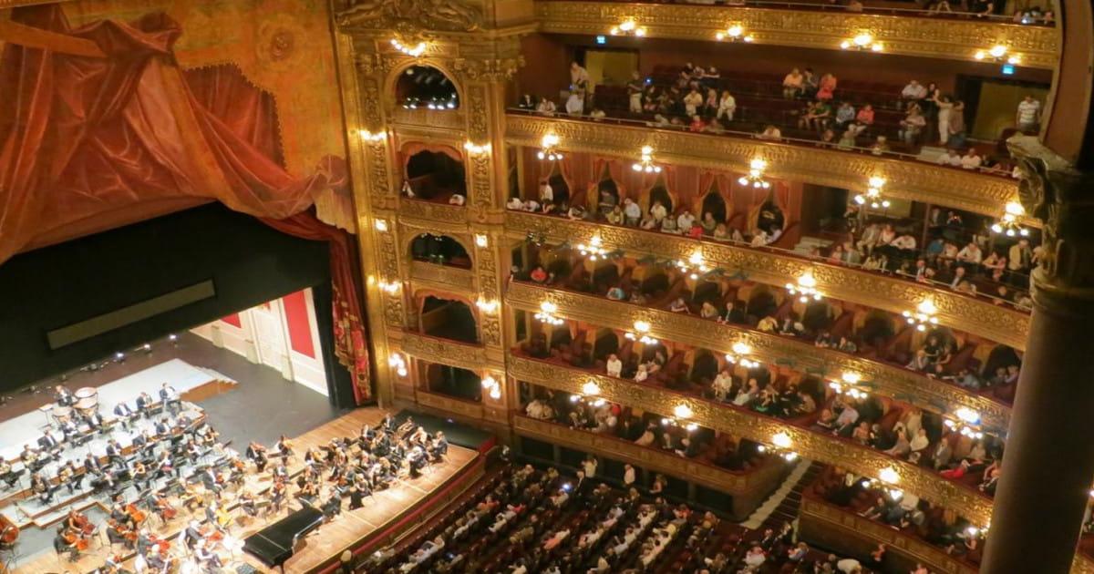 Covid 19 : l'Opéra Lyrique de Chicago annule sa saison 2020/2021