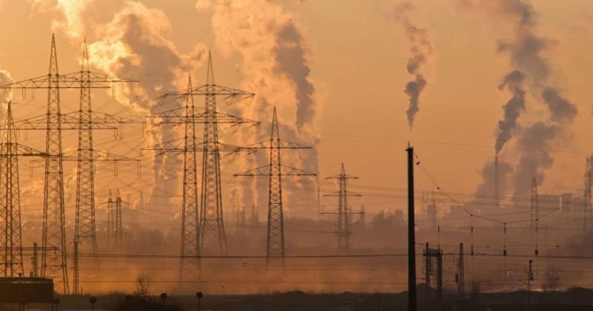 Pollution de l'air : un coût économique de 3,5 milliards d'euros par an à Paris
