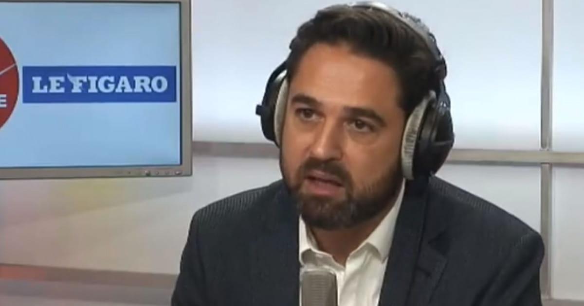 Producteur tabassé : Arnaud Robinet pointe « une ultra minorité de policiers »