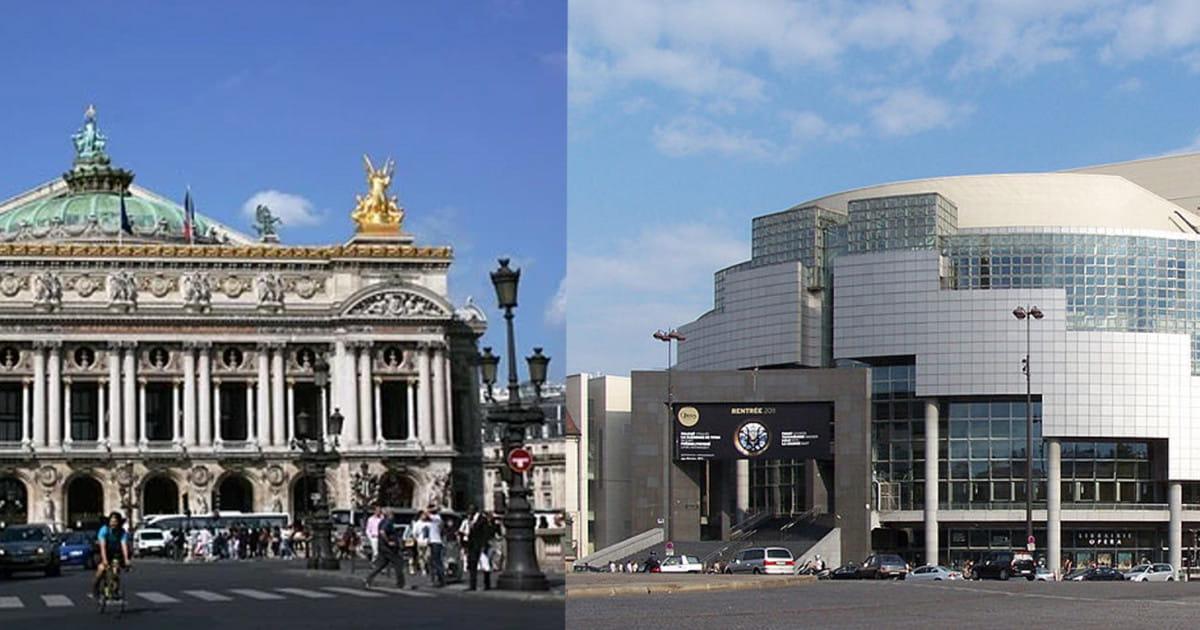 L'Opéra de Paris se prépare à accueillir le public dès le 15 décembre