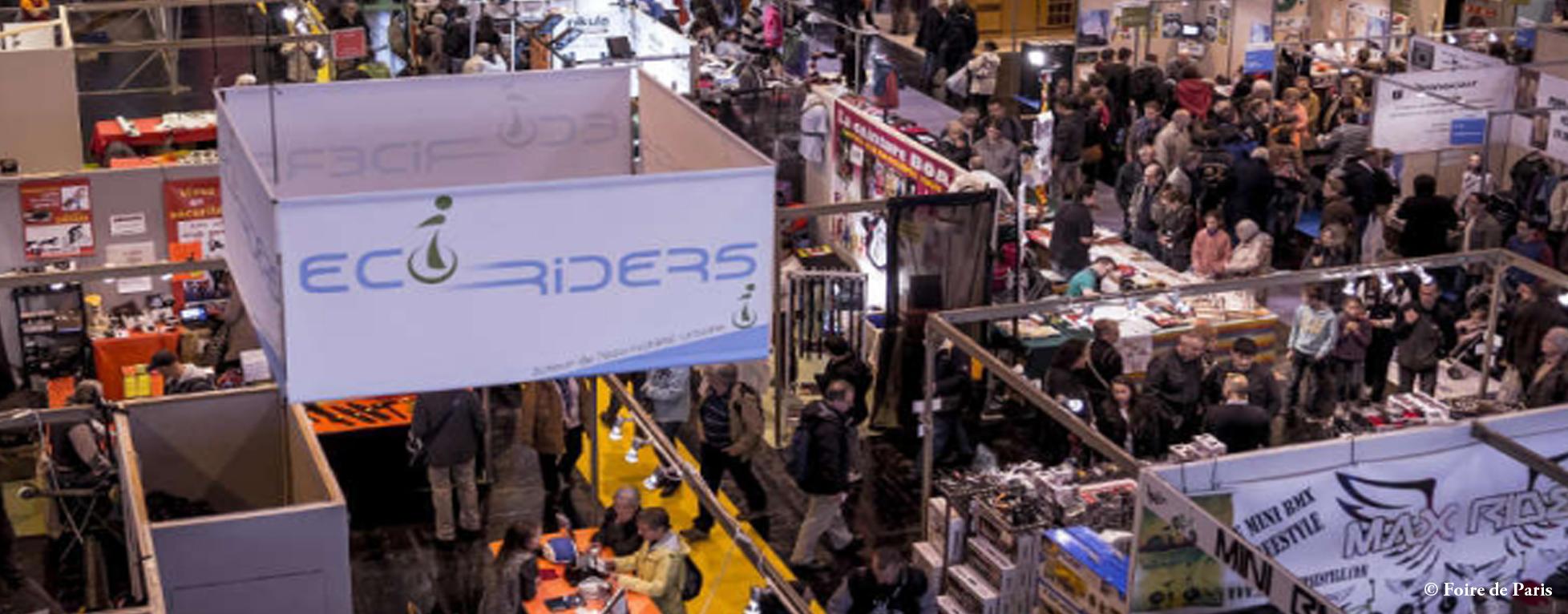 La Foire De Paris Et Ses Dernieres Innovations Technologiques