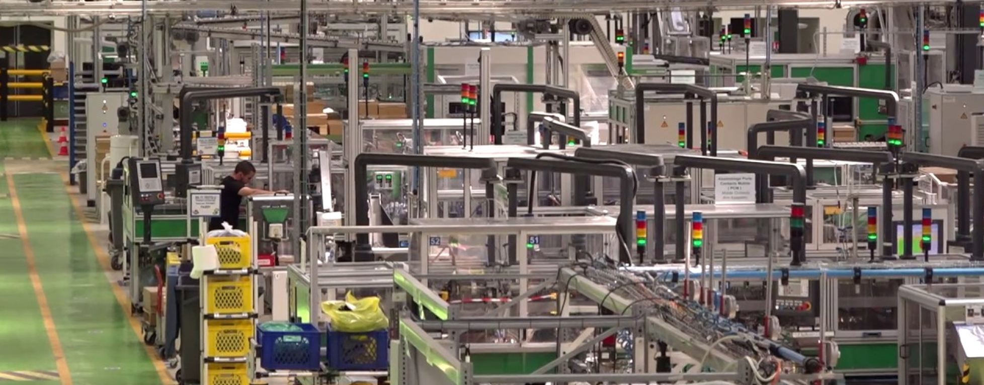Pourquoi la France n'arrive plus à attirer de nouvelles usines ?