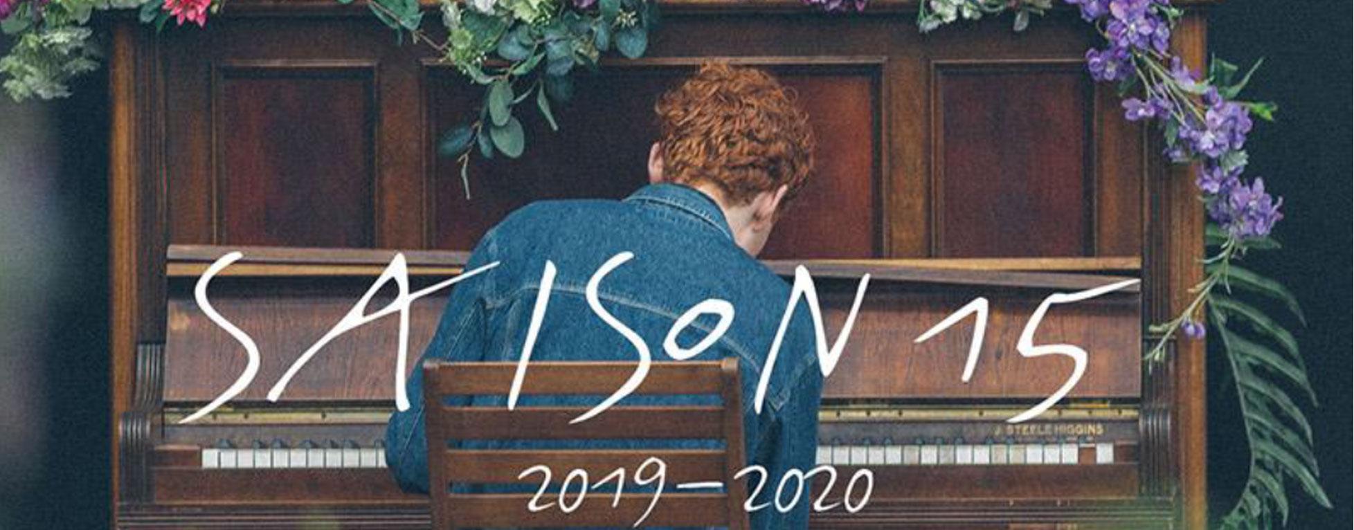 Récitals de stars avec Piano à Lyon