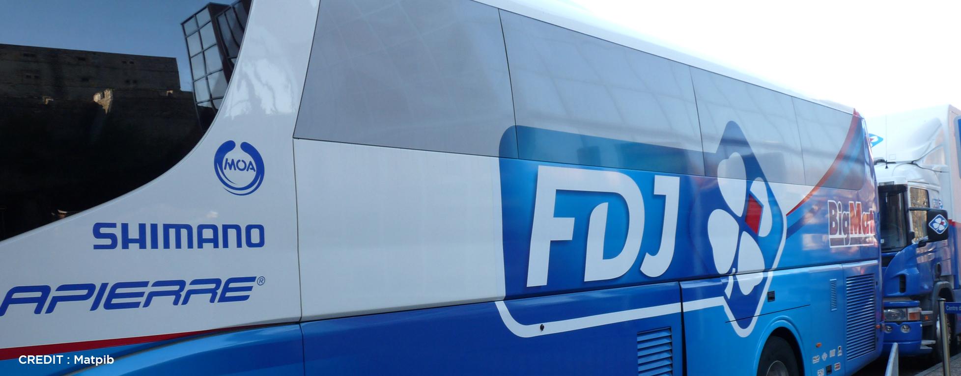 La FDJ est introduite aujourd'hui en Bourse. Est-ce que ce sera un bon placement pour les Français ?