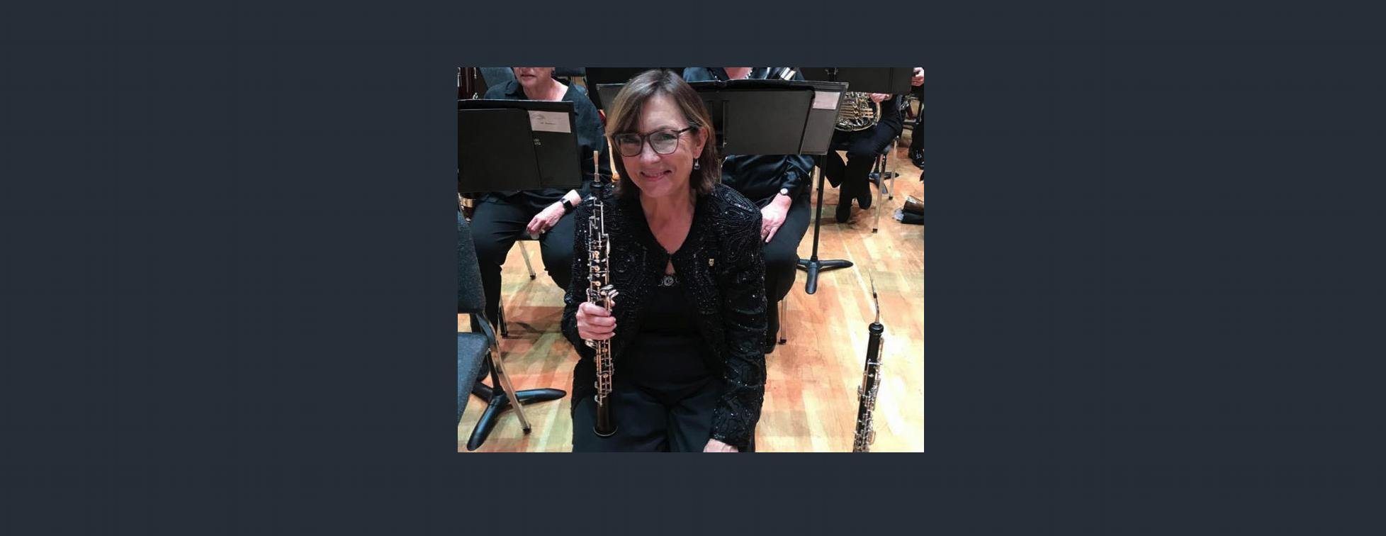 Disparition : hommage à la musicienne d'un orchestre de Miami décédée suite à une chute juste avant un