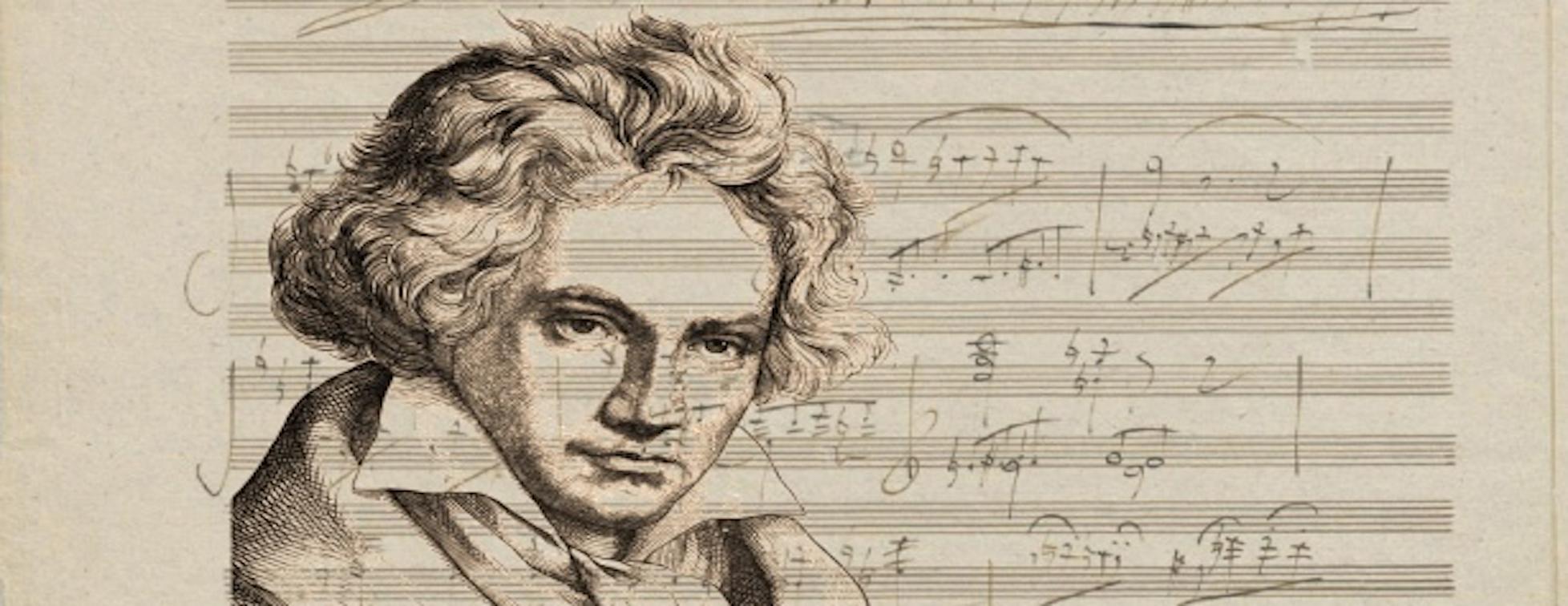 Coup d'envoi de l'année Beethoven en Allemagne