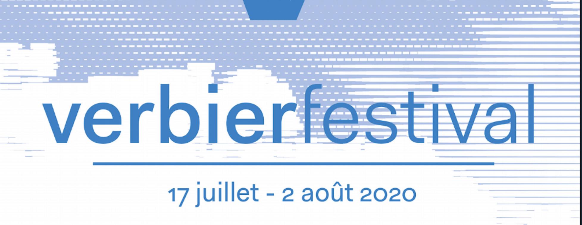 En 2020, le Verbier Festival voit grand