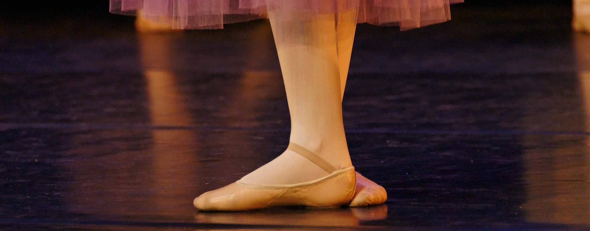 Giselle, un ballet romantique