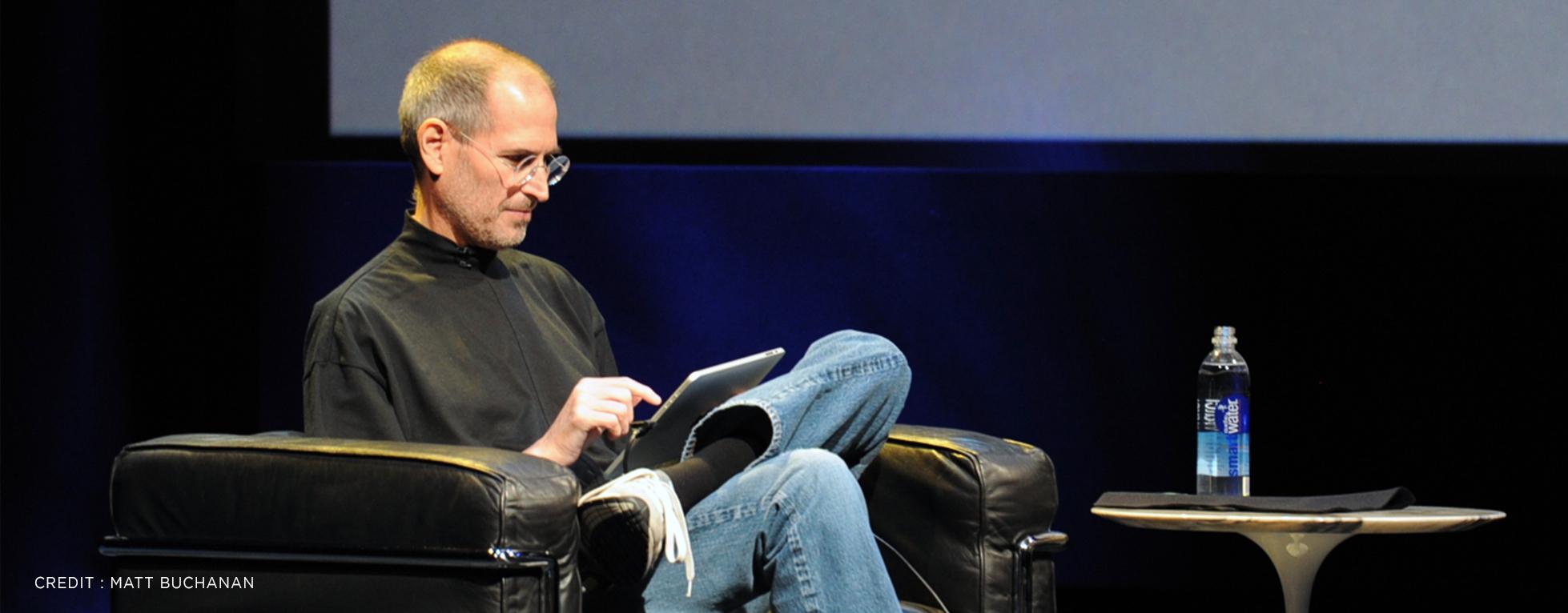 L'iPad d'Apple fête aujourd'hui son dixième anniversaire