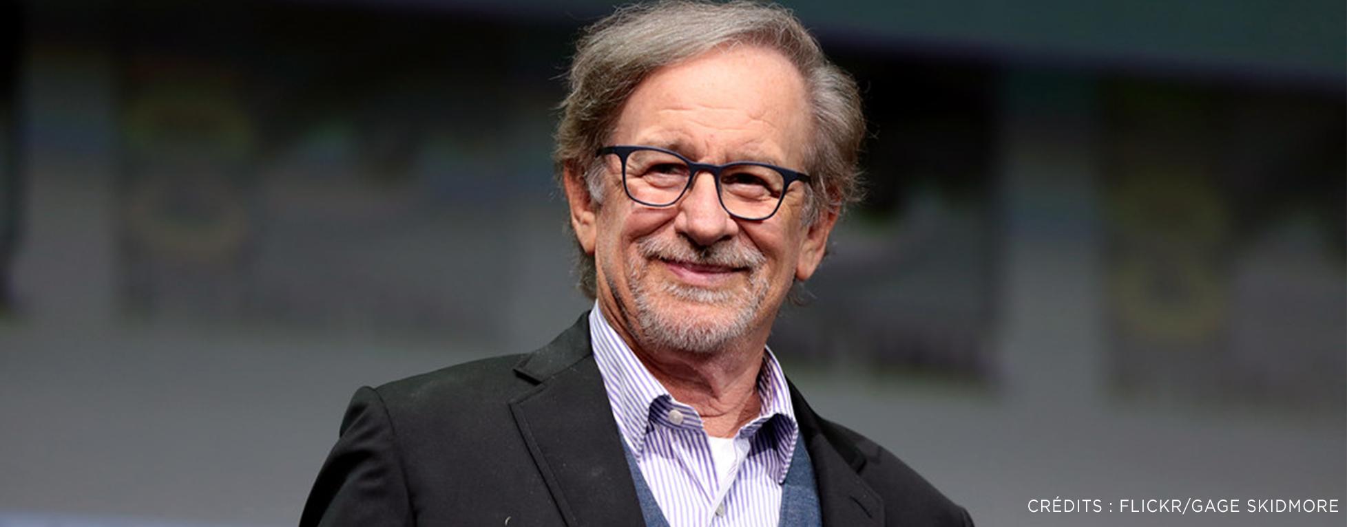 Steven Spielberg et ses musiques de film
