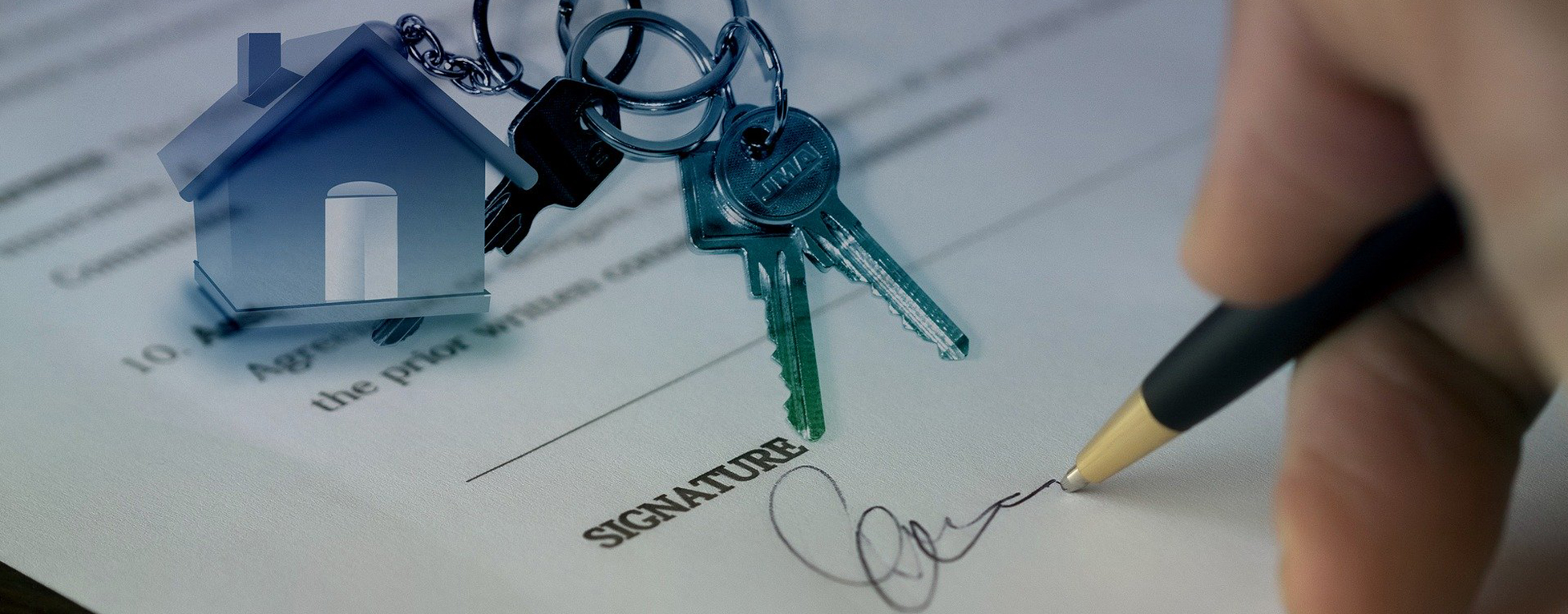 Immobilier : faut-il créer un fichier des mauvais payeurs ?