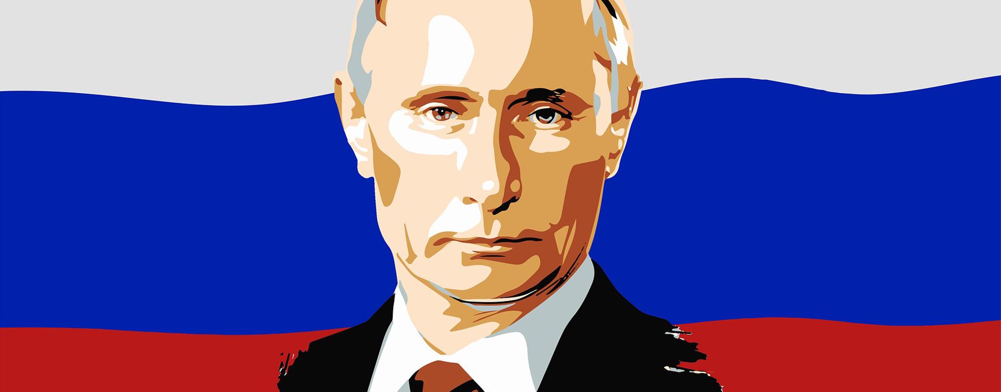 Russie : Vladimir Poutine prépare l'après-Poutine